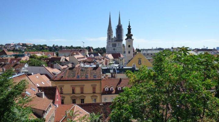 Découvrez Zagreb